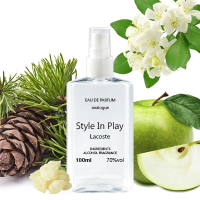 Lacoste Style In Play edp 100 ml
