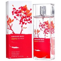 Armand Basi Happy In Red 100 ml