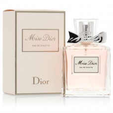 Christian Dior Miss Dior Eau De Toilette 100 ml