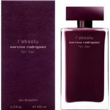 Narciso Rodriguez L'Absolu For Her 100 ml