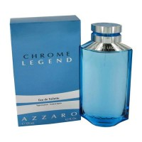 Azzaro Chrome Legend 125 ml