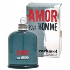Cacharel Amor pour homme 75 ml