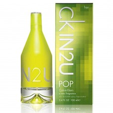 Calvin Klein CK IN2U Pop Her 100 ml