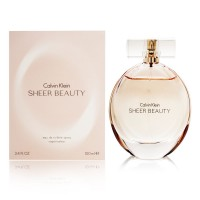Calvin Klein Sheer Beauty 100 ml