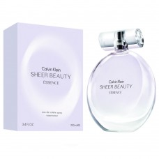 Calvin Klein Sheer Beauty Essence 100