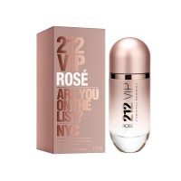 Carolina Herrera 212 VIP Rose 80 ml