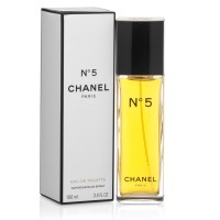 Chanel N5 Eau De Toilette 100 ml