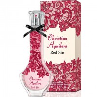 Christina Aguilera Red Sin 100 ml