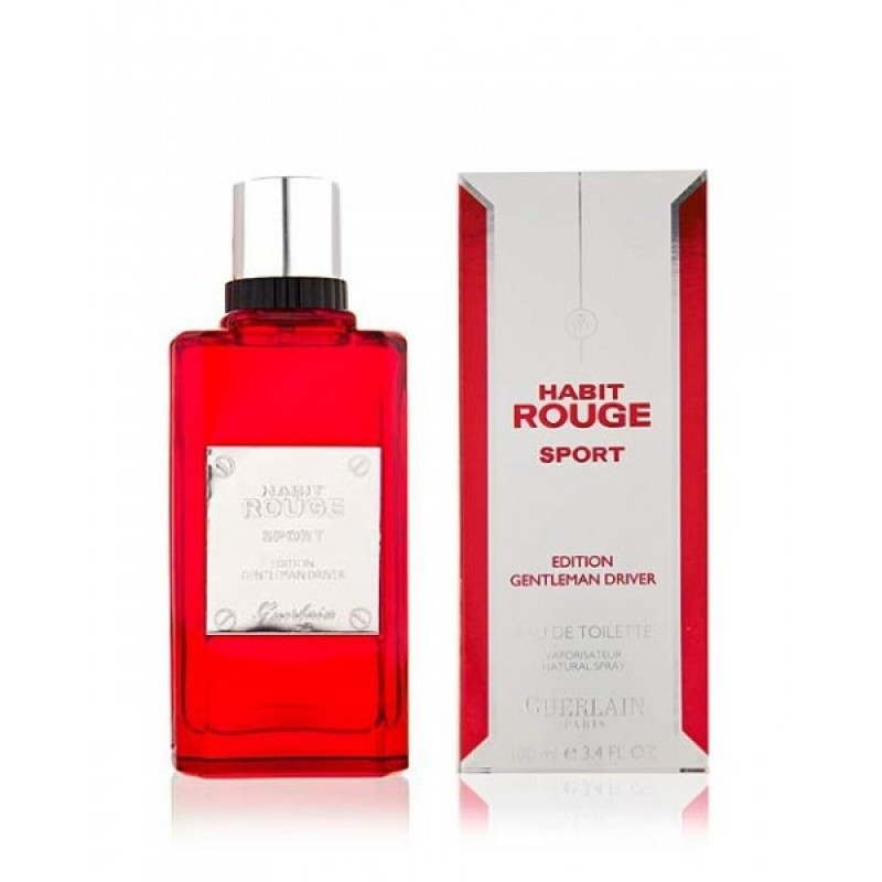 Guerlain Habit Rouge Sport 100 ml