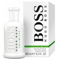 Hugo Boss Bottled Unlimited Туалетная вода 100 ml