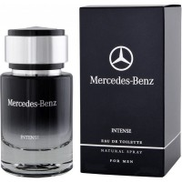 Mercedes-Benz For Men Intense 120 ml