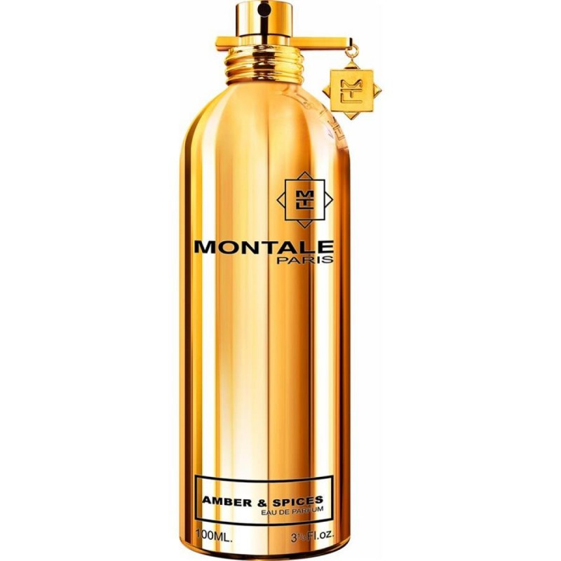 Montale Amber & Spices 100 ml