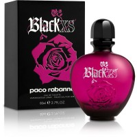 Paco Rabanne Black XS for Her 80 ml