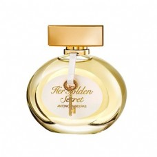 Antonio Banderas Her Golden Secret Tester 80 ml
